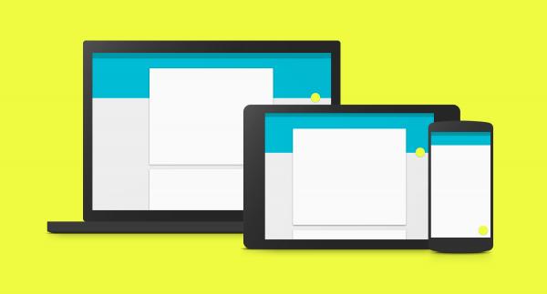 2015年网站建设9大网页设计趋势