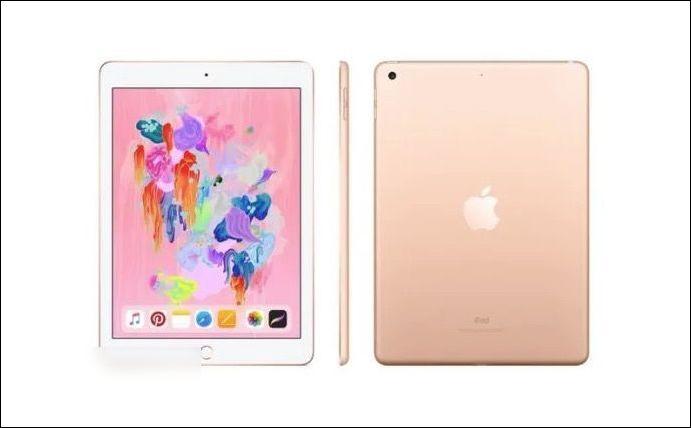 两款全新 iPad 型号曝光:A2124、 A2133 手机小白屋论坛网址多少建设多少钱