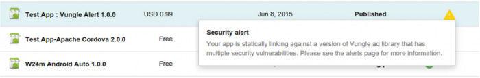 Android安全计划帮助修复了Google Play中的超过100万个问题应用 做网站要什么