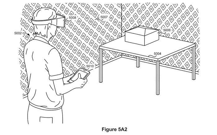 專利暗示蘋果AR頭顯可與iPhone配合使用 怎樣搭建微網站
