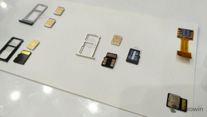 IDEMIA發布FuZion產品 同時提供microSD存儲和SIM卡功能 怎么做網站優化