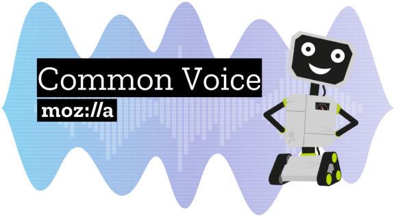 Mozilla更新公共語音數據集 現在包括18種語言1400小時語音 怎么做網站跳轉