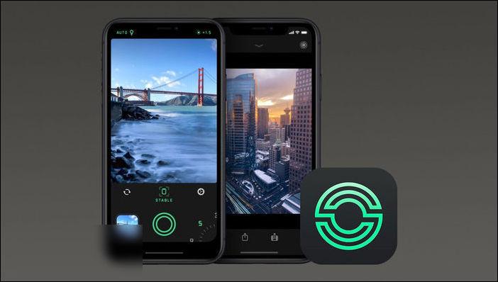 Halide 開發商發布新款相機應用 Spectre,主打智能長曝光拍攝 洛陽網站公司嗎