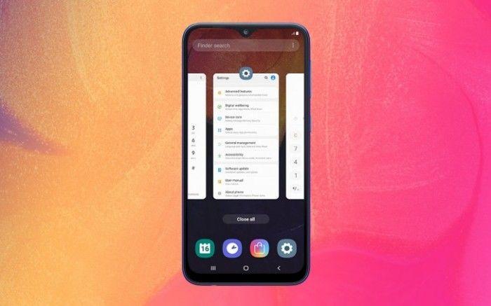 三星發布Galaxy A10智能手機 采用Exynos 7884處理器 網站設計公司有哪些