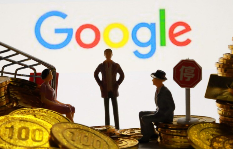 谷歌和Facebook等公司或將被處以數十億美元罰款 靜態網站怎么做