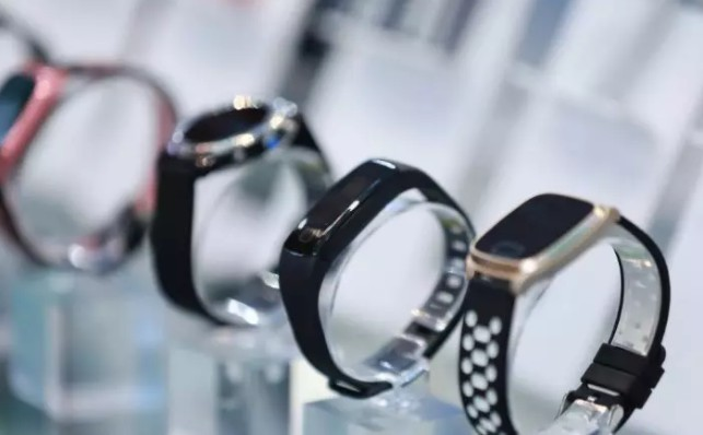 智能手表市場回暖,一場大戰在所難免! 如何免費制作網站