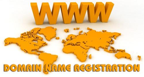 域名注册网站有哪些
