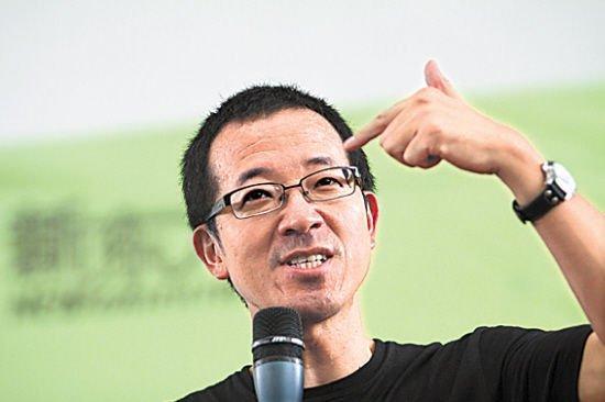 俞敏洪驳斥看衰新东方论 上半年或推在线教育产品