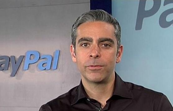PayPal总裁马库斯离职 加盟Facebook