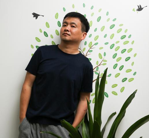 赶集网创始人杨浩涌