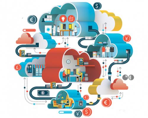 企业须慎重选择3种云计算服务模型