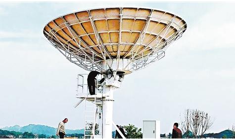 卫星不断升级换代,云计算、大数据等新技术加快…